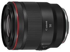 (キヤノン) Canon RF50mm F1.2L USM