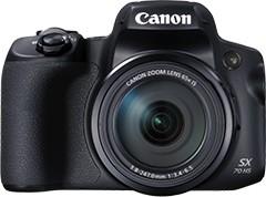(キヤノン) Canon PowerShot SX70 HS