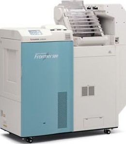 (フジフイルム) FUJIFILM フロンティア Frontier LP5000R