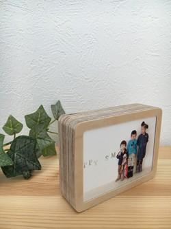 SALE!!(コラボヌーク) collabo nook PHOTO BLOCK MINI (20ケセット) 袋入