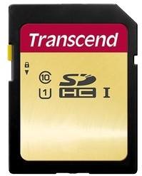 (トランセンド) Transcend 500S SDXC/SDHC SDHCカード 8GB-64GB