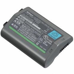 (ニコン) Nikon Li-ion リチャージャブルバッテリー EN-EL18a