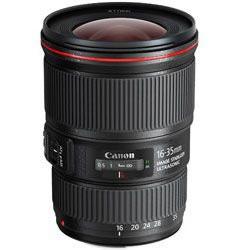 (キヤノン) Canon EF16-35mm F4L IS USMズームレンズ 広角