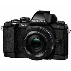 (オリンパス) OLYMPUS OM-D E-M10 Limited Edition Kit ブラック