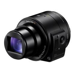 (ソニー) SONY Cyber-shot DSC-QX30 B ブラック