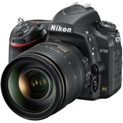 (ニコン) Nikon D750 24-120VR レンズキット