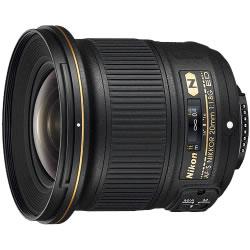 (ニコン) Nikon AF-S NIKKOR 20mm f/1.8G ED