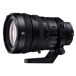 (ソニー) SONY FE PZ 28-135mm F4 G OSS「SELP28135G」