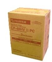 (フジフイルム) FUJIFILM  海外輸入 CP-48HVII PC ×2