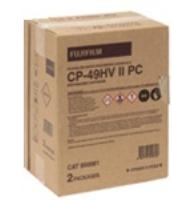 (フジフイルム) FUJIFILM  海外輸入 CP-49HVII PC ×2