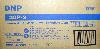 (ディー・エヌ・ピー)DNP D-30 P3R-02 10LX10