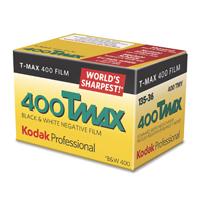 (コダック)kodak TMAX 400 フィルム 135-36