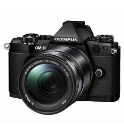 (オリンパス) OLYMPUS OM-D E-M5 Mark II 14-150(2)レンズキット ブラック