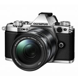 (オリンパス) OLYMPUS OM-D E-M5 Mark II 14-150(2)レンズキット シルバー
