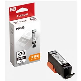 (キヤノン) Canon  BCI-370XLPGBK ブラック インクカートリッジ
