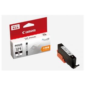 (キヤノン) Canon  BCI-371XLBK ブラック インクカートリッジ