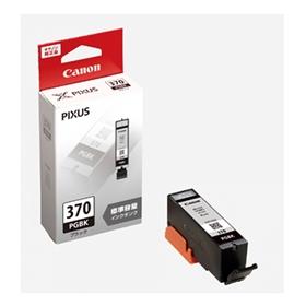 (キヤノン) Canon  BCI-370PGBK ブラック インクカートリッジ