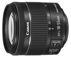 (キヤノン) Canon EF-S18-55F4-56ISSTM