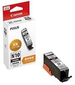 (キヤノン) Canon XKI-N10PGBK  ブラック インクカートリッジ 各種