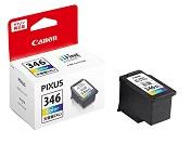 (キヤノン) Canon BC-346XL 3色カラー インクカートリッジ