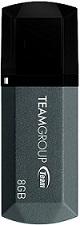 (チームジャパン) TEAMジャパン キャップ式 USBメモリー 2.0