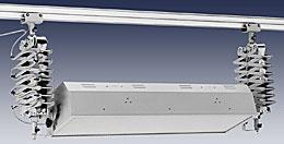 (コメット) COMET 350X1200 スカイ吊り式