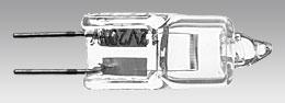 (コメット) COMET ハロゲンランプ 12V−20W