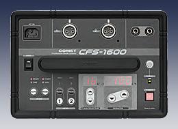 (コメット) COMET CFS−1600 電源部