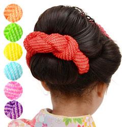 (加藤)KATO 482-1101 髪飾り かのこ 各色