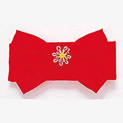 (加藤)KATO 486-0001 女児被布下帯 赤 福印