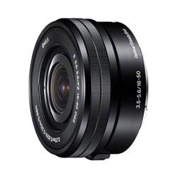 (ソニー) SONY E PZ 16-50mm F3.5-5.6 OSS SELP1650