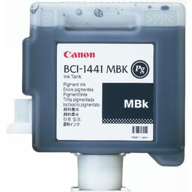 (キヤノン) Canon BCI-1441MBK マットブラック インクカートリッジ
