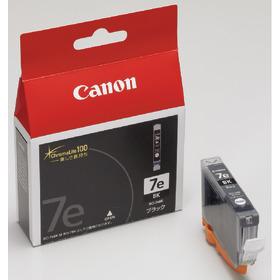 (キヤノン) Canon  BCI-7EBK ブラック インクカートリッジ