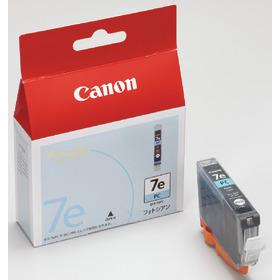 (キヤノン) Canon  BCI-7EPC フォトシアン インクカートリッジ