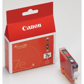 (キヤノン) Canon  BCI-7ER レッド インクカートリッジ