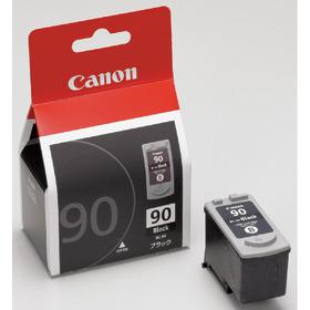 (キヤノン) Canon  BC-90 ブラック インクカートリッジ