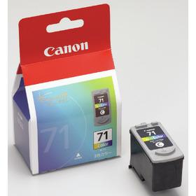 (キヤノン) Canon  BC-71 カラー インクカートリッジ