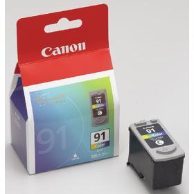 (キヤノン) Canon  BC-91 カラー インクカートリッジ