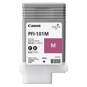 (キヤノン) Canon PFI-101M マゼンタ インクカートリッジ