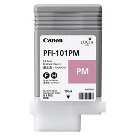 (キヤノン) Canon PFI-101PM フォトマゼンタ インクカートリッジ