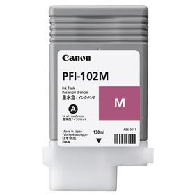 (キヤノン) Canon PFI-102M マゼンタ インクカートリッジ