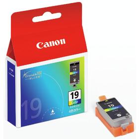 (キヤノン) Canon BCI-19COLOR カラー インクカートリッジ
