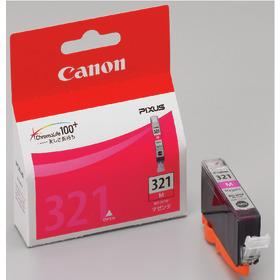 (キヤノン) Canon  BCI-321M マゼンタ インクカートリッジ