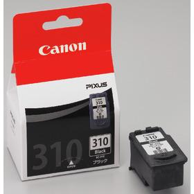 (キヤノン) Canon  BC-310 ブラック インクカートリッジ