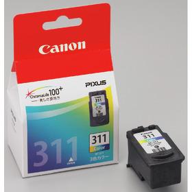 (キヤノン) Canon  BC-311 カラー インクカートリッジ