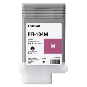(キヤノン) Canon PFI-104M マゼンタ インクカートリッジ