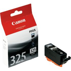 (キヤノン) Canon  BCI-325PGBK ブラック インクカートリッジ