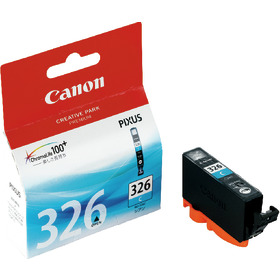 (キヤノン) Canon  BCI-326C シアン インクカートリッジ