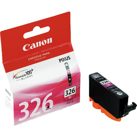(キヤノン) Canon  BCI-326M マゼンタ インクカートリッジ