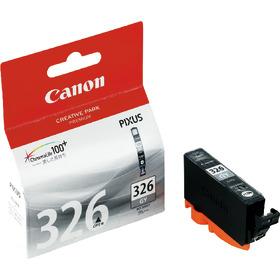 (キヤノン) Canon  BCI-326GY グレー インクカートリッジ